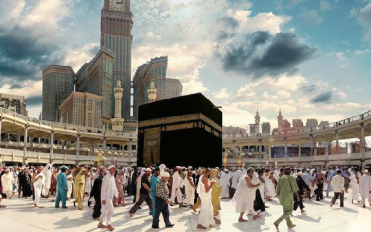 Cost Of Umrah Visa Fees 2019 2020: 24 Days Shifting Hajj Package 2019