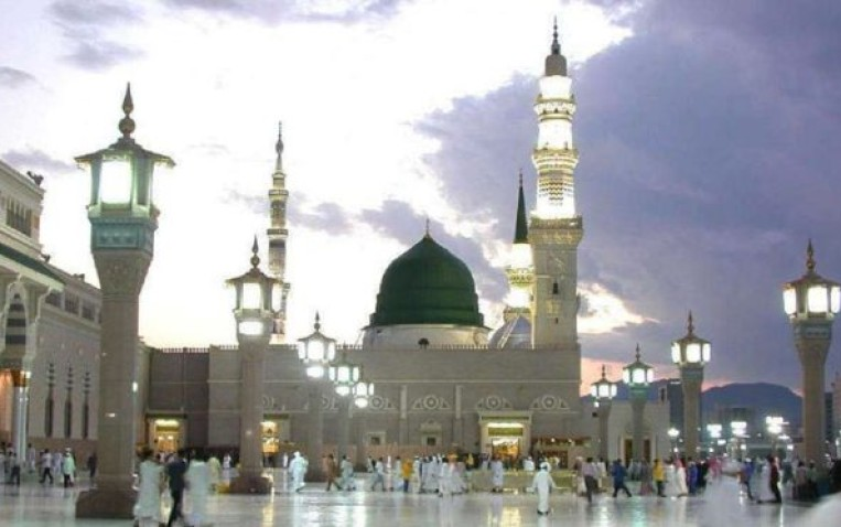 Umrah Banner: Cheap December Umrah Packages With 5 Star Luxury