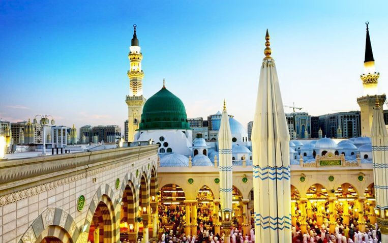 Umrah Banner: 7 Nights 3 Star December Umrah Deal 2019